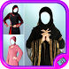 Burka Photo Suit Editor by Photo Beauty Apps