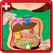 Stomach Surgery Simulator by Vinegar Games