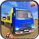 Cargo Transporter Truck Driver by Vital Games Production