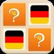 Memory Game - Word Game Learn German by Fun Word Games Studio