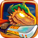 Dragon Knight: Jewel Quest by Apps4Everyone