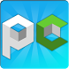 Pile Up Cubes by Venatus