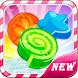 Candy Land Sugar by TTC App Dev