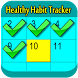 Healthy Habit Tracker by MachiApps