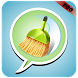 Smart Cleaner for WhatsApp PRO by ANDROART