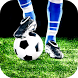Free Penalty shoot Goal soccer Football Champions by Mind Game Productions