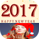 New Year Video Maker 2017 by saby-app