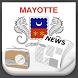 Mayotte Radio News by Greatest Andro Apps