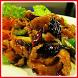 Aneka Resep Masakan Cina by Kangodi
