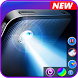 Flashlight LED-Color Changing App by Insha Apps Studio