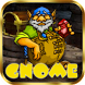 Gnome by PhoneBet