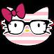 Pink Kitty Princess Theme by Dream world