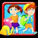 تعليم اللغة العربية للأطفال by SoDesign développeur