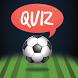 Quiz World Class Football Player 2018 Trivia Game by Football Kids Dev