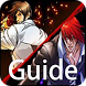 Guide for King of Fighter 2002 by heng mokui