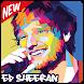 Ed Sheeran Music With Lyrics by Koplo Pantura Hits