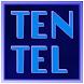 TENTEL - Calc Brain Puzzle by Masaki Kanno