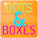 Dots & Boxes Online - Free Strategy Game (Squares) by Bong Kraft