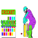 Cricket Schedule by Fasi