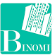 Binomi by Build My 5 Stars Apps