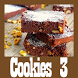 Cookies Recipes 3 by Hodgepodge