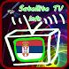 Serbia Satellite Info TV by tv channel live online satellite information