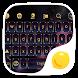 Elegant-Lemon Keyboard by PDK Theme Dev