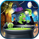 Halloween Monster Salon 2017 by Free Babies Games