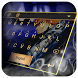 Dark Soul Theme&Emoji Keyboard by Fun Emoji Theme Creator