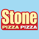 Stone Pizza by APPS FOR FOOD