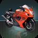 Speed hi Speed Bike Racing 3D by GameZone Studios
