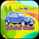 Match Cars for little kids by SHIRO Technologies Inc