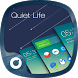 Quiet Life Solo Theme by jakhill