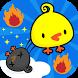 Chick reborn by tekunodo.