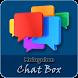Malayalam Chat Box by D-sha