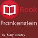 Frankenstein by Mary Shelley by Vlaro.net