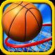 Basketball Tournament by Fat Bat Studio