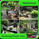 Modern Garden Design Ideas by Naixious