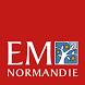 Ecole de Management Normandie by E-charlemagne