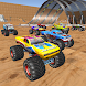 Monster Truck Offcourse Rally 3D by Fast Racing Games