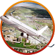 Airplane Passenger Flight Pilot Real Simulator 3D by wetited