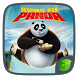 Kung Fu Panda GO Keyboard Theme by GOMO Dev Team