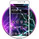 Bright Neon Theme by android themes & Live wallpapers