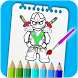 How To Color Ninjago Coloring Pages For Adult by RickTorini