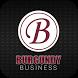 Burgundy Business by AR Media Hub