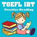 TOEFL Reading by nguyen bang tam