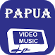VIDEO LAGU DAERAH PAPUA SPECIAL by ADRIAN STUDIO