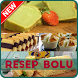 230+ Special Bolu Cake Recipe by Generus Creative