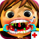 Crazy Kids Surgery Simulator by Happy Baby Games - Free Preschool Educational Apps
