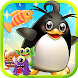 Penguin Adventure by Bắn Cá ăn xu - Bắn Cá siêu thị online iCá
